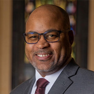C.J. Woods, Ph.D