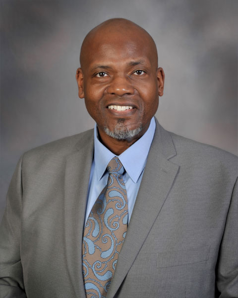 eli jones chairman of the board